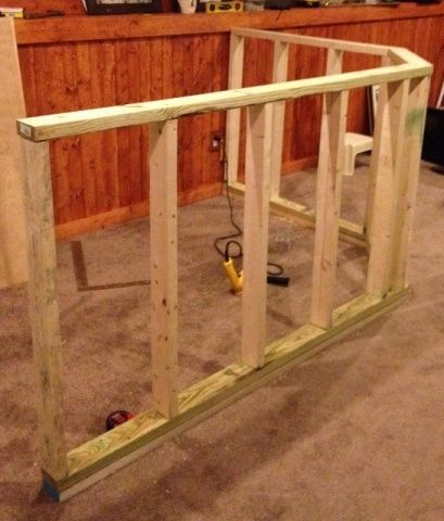 Pallet Stools Diy How To Build