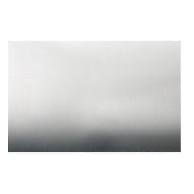 24 in. x 36 in. 26-Gauge Zinc Metal Sheet-47230 at The Home Depot