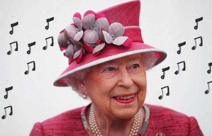 La joya más valiosa de la reina Isabel II: su iPod y esto es lo que escucha