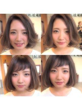 前髪も2WAYの時代!分け目を変えるだけでショート斜めバングにもかきあげ風前髪にもなる【ダブルバング】にする女子が急増中♡手軽にイメチェンができる2WAY前髪、ダブルバングの最新ヘアカタログです。ダブルバングはボブのヘアスタイルにもぴったり!前髪を切りたいけど不安…なんて女子におすすめ♡