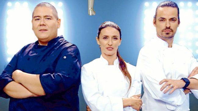 """""""Top Chef Chile"""" Tiene fecha de estreno en TVN"""