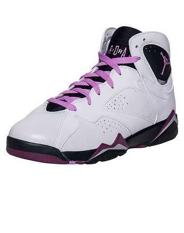 #FashionVault #jordan #Girls #Footwear - Check this : JORDAN GIRLS White Footwear / Sneakers for $140 USD