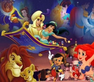 cartoon movie | But, for THE BEST Disney movie Soundtrack, I'll have to obviously go ...