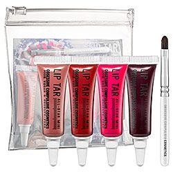 Sephora: Obsessive Compulsive Cosmetics : Lip Tar All-Star Mini x 4 Set : lip-palettes-lipstick-palettes