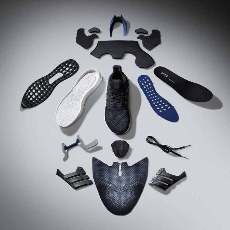 Material Matters: adidas Boost Technology – Sneaker Freaker