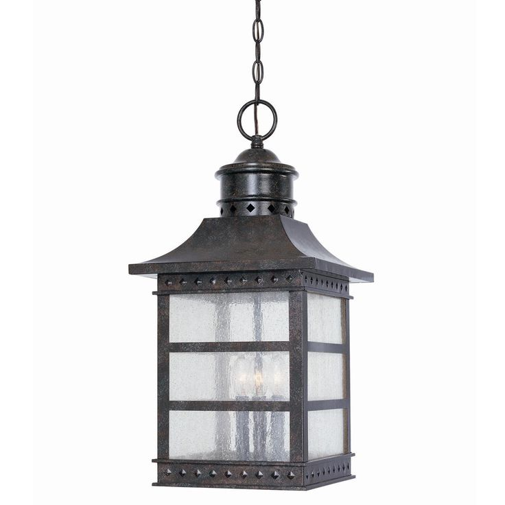 Carriage House Hanging Lantern Large Outdoor Ceiling Lightsoutdoor