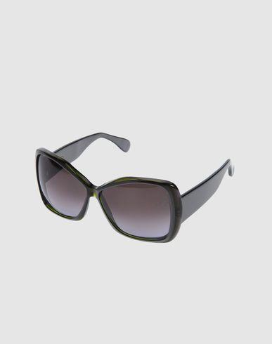 Marni Damen - Brillen - Sonnenbrille Marni auf YOOX