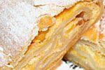 Штрудель с вишней по рецепту Александра Селезнева – рецепт приготовления с фото от Kulina.Ru