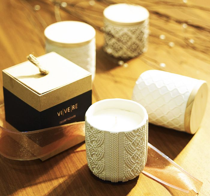 Jolly candles for your jolliest time of the year. #Vivere #VivereCollection #celebration #indonesia #homedecor #decor #giftideas #gift #gathering #furnishing #accessories #livingroom #candles