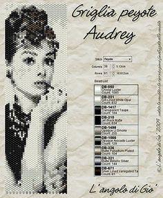 La numeración en: http://langolocreativodigio.blogspot.com/2010/08/schema-numerato-audrey.html
