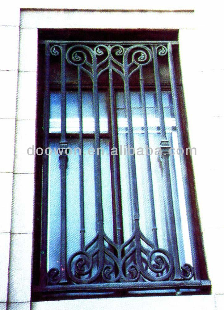 Simple Iron Window Grills Du2165 10 70 Windows And