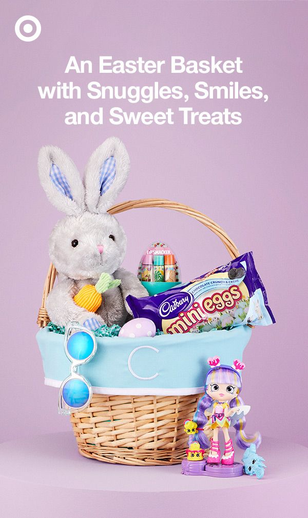 24 best easter essentials and more 2017 images on pinterest easter baskets gift basket and. Black Bedroom Furniture Sets. Home Design Ideas