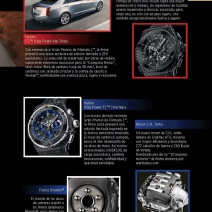 Cadillac ATS vs The World | Watches World