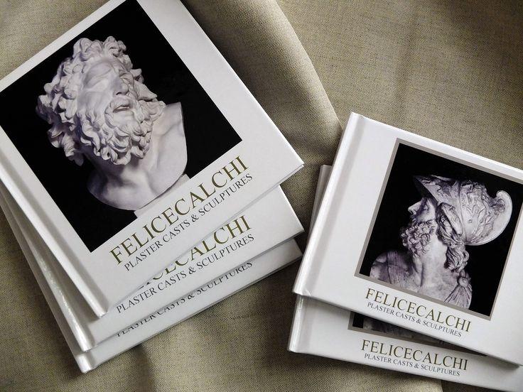 Booklet by FeliceCalchi www.felicecalchi.com