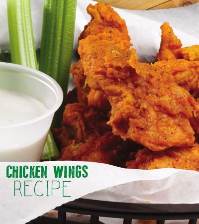 Texas Roadhouse Chicken Wings Recipe    Make tasty chicken wings for your football party or tailgate with this Texas Roadhouse how-to!! Yea it's from Texas Roadhouse!!!