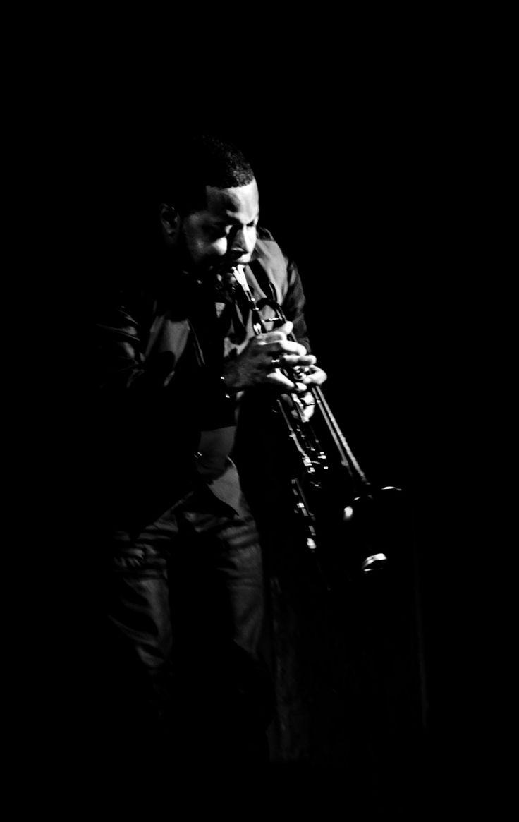 "meincluded: """"On Trumpet"" Lin Rountree / Generation Next http://www.linrountreemusic.com/Bio.html """
