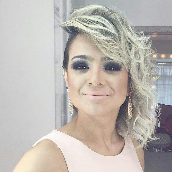 Daniela Araujo.
