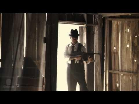 Machine Gun Blues -- Social Distortion    Bonus #songoftheday 5/4/12 (Only cuz it's my birthday xD)