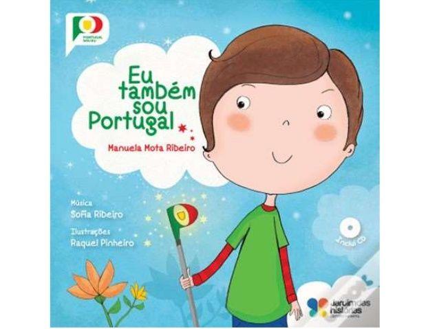 Eu também sou portugal