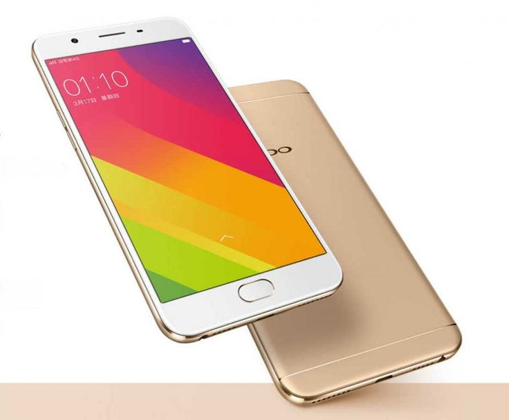 Oppo R11 - Full Mobile Phone Specifications - www.GSMPond.com