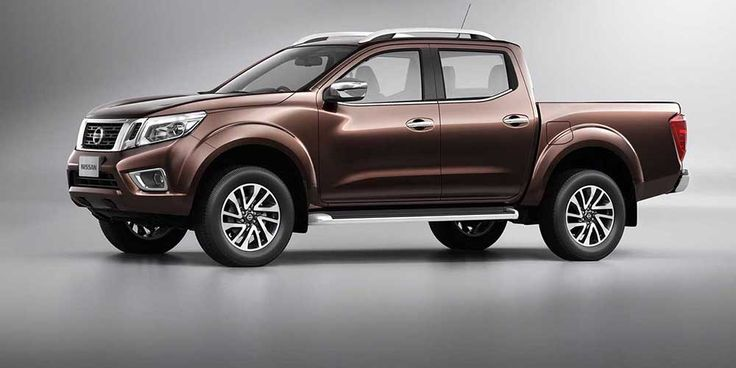2018 Nissan Frontier will be totally redesigned - http://carsintrend.com/2018-nissan-frontier/