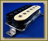 Lindy Fralin Unbuckers - The Finest Guitar Pickups Available Today!