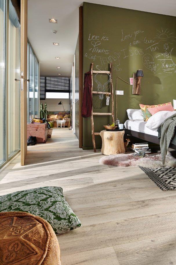 laminaat slaapkamer, laminaat vloeren, slaapkamer inspiratie ...