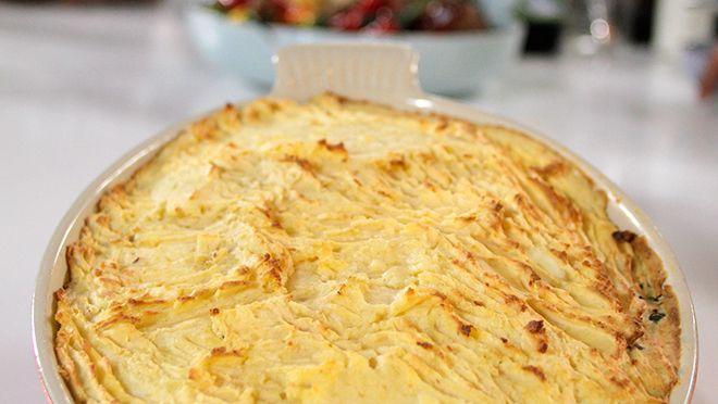 Pastei Toetoep van oma Jetty - Zoals Alleen Oma Dat Kan | 24Kitchen