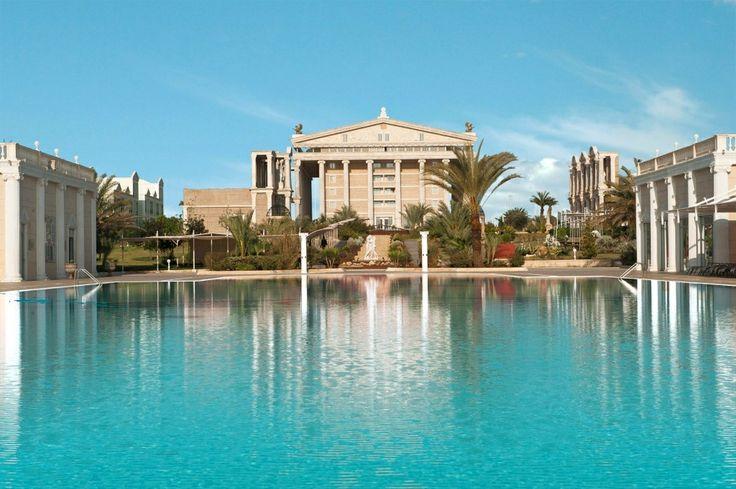 KAYA ARTEMIS HOTEL & CASINO (Kampanyalı)  #tatil #seyahat #hotel #güneş #globallysmart #tatilfırsatı #kayaartemis