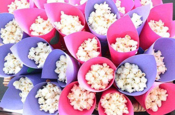 Juegos y decoraciones para una fiesta de frozen frozen - Decoracion para cumpleano ...
