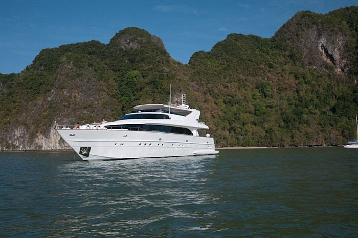 OFF MARKET YACHTS FOR SALE: 32 METER MOTOR YACHT 2000/2010  #Yacht #Yachts #YachtForSale Yachts for sale, luxury yachts for sale, yachts for sale uk, yachts for sale australia, super yachts for sale, yacht sales, motor yachts for sale, sailing yachts for sale..... FOR A CONSULTATION ABOUT THIS FINE YACHTS: CONTACT US     http://iccjet.com/en/contact-us GOOGLE+           https://plus.google.com/u/0/+Iccjet/posts ICC JET AIRCRAFT FOR SALE                http://iccjet.com/en/aircraft-for-sale
