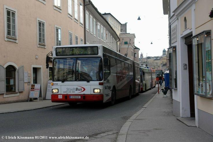 212 Salzburg Makartplatz 18.01.2011 - Gräf & Stift GE112 M16