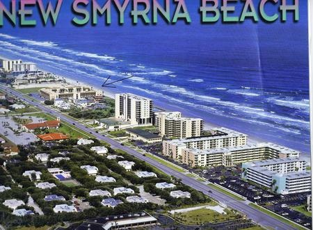 12 best favorite places spaces images on pinterest new for New smyrna beach fishing spots