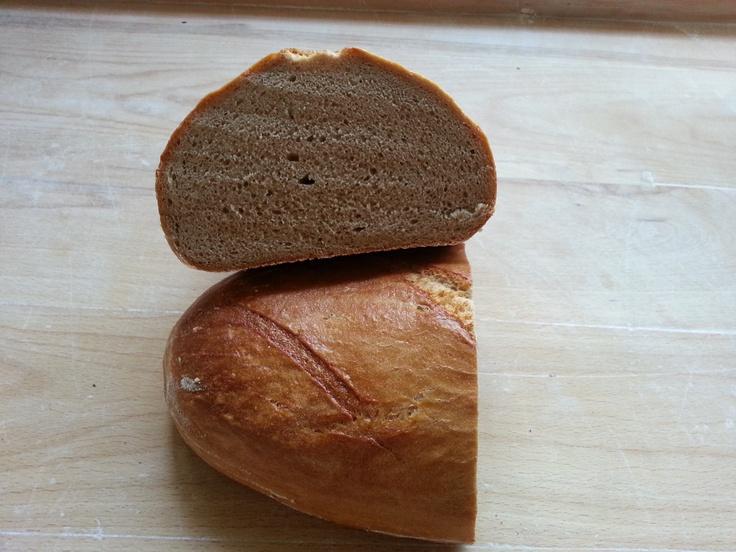 konzumní chléb (backaldrin)