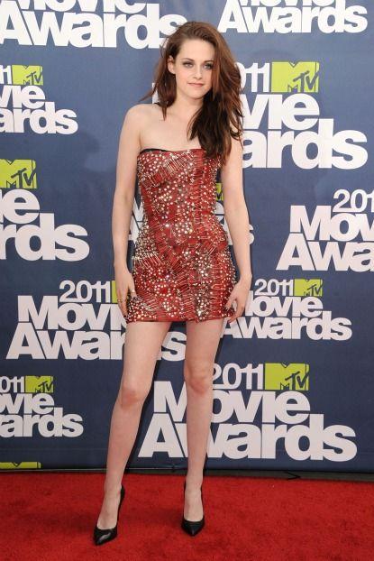 Kristen Stewart legs!!