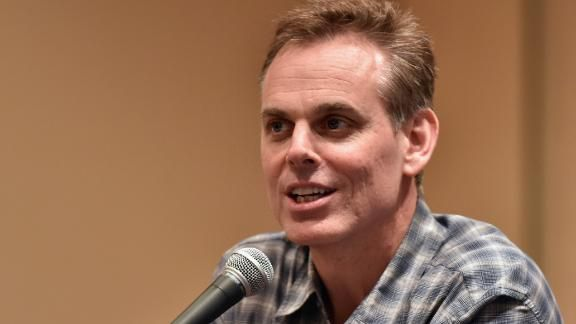 Colin Cowherd no longer on ESPN air after comments about Dominican baseball players that many thought to be racially motivated.