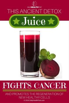 Juicing can actually be incredibly healthy for your body. The key here is to make it yourself instead of buying it from the store.