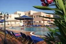 Aquis Vasia Beach Resort & Spa