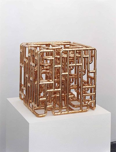 Copper Tubing Art 12 best pipe art images on pinterest | pipes, projects and copper