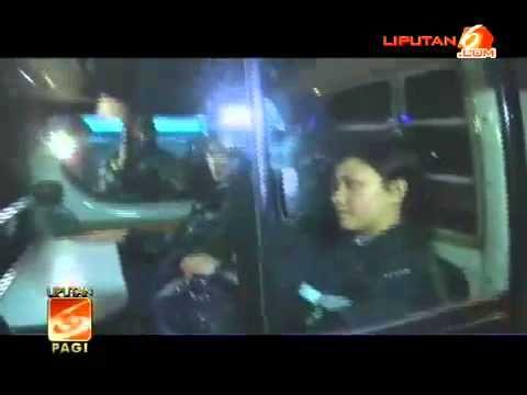 Polisi Hongkong Menangkap Majikan TKI Indonesia