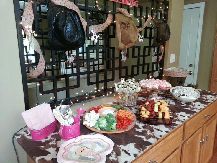 ideas country baby showers baby showerw baby shower decorations
