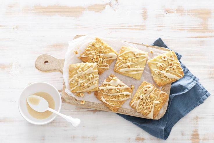 Het bekende zelf-maak-koekje met extra bite en smaak - Recept - Allerhande
