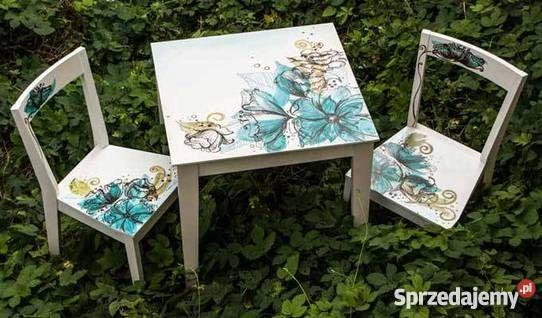 ręcznie malowane meble - Szukaj w Google