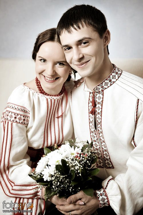 Ukrainian Wedding Traditions - Acculturation.  I pinned this so I could learn more about another countries culture.