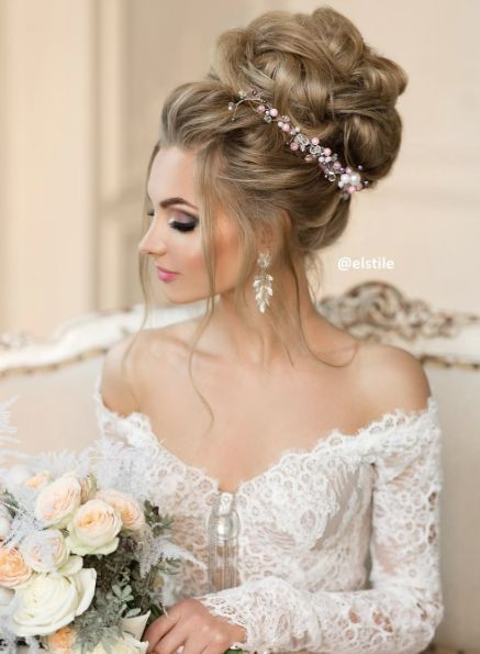 style hair wedding featured hairstyle elstile 1 4 2016 gallery 5501