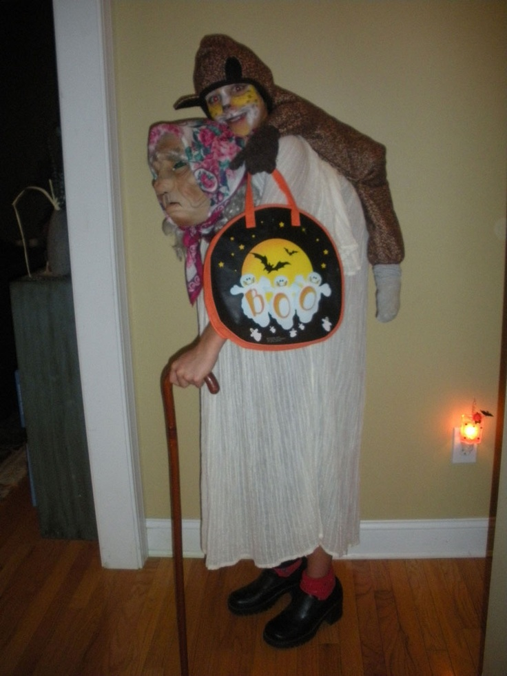 Legit Halloween Costumes