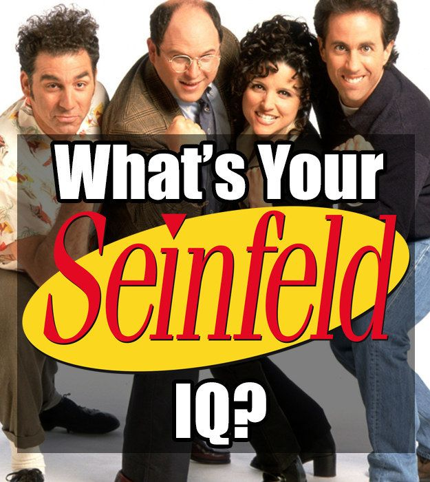 dating loophole seinfeld Thing with the calzone guy this week  i go to drop a buck in the tip jar and  just as i am about to drop it in he looks the other way  and then when i am  leaving he gives me this look think thanks for nothing  i mean if they don't  notice it what's the point .