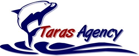 Taras Agency  E-mail  info@tarasagency.com - Url  www.tarasagency.com     Logo Azienda realizzato per una nuova realtà tarantina di Servizi Hosting, nata dalla progettualità e dall'esperienza dei suoi componenti.    L'attaccamento alla loro terra e la forza e l'impeto di cui sono dotati, che impiegano in questo lodevole e complicato progetto ne ha scaturito il logo.    Siamo parte di questo progetto, realizzandone il loro Marchio e per la collaborazione tecnica e grafico.