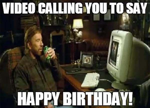 Pin On Happy Birthday Meme