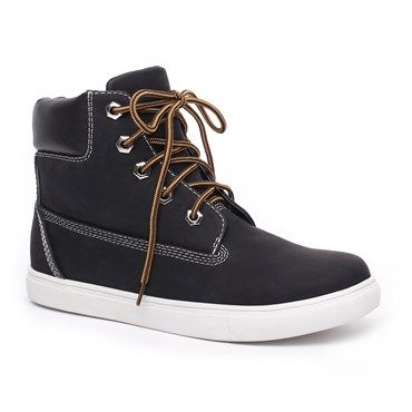 Alistar Casual Boots